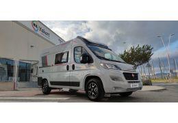 ROLLER TEAM Livingstone K2 Sport · Camper Van