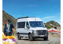 WESTFALIA James Cook Classic · Camper Van