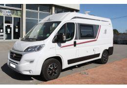 RAPIDO V43 · Camper Van usada