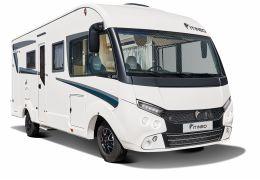 ITINEO FC 650 Modelo 2021 · Integral Motorhome