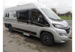 MALIBU 640 Coupé LE · Camper Van