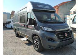 RAPIDO Van V65 XL · Camper Van