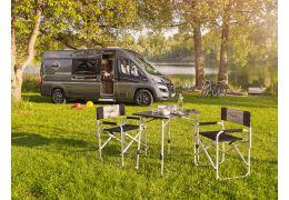 MALIBU Van Two Rooms 640 LE RB · Camper Van
