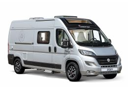 DREAMER D55 Limited Select · Camper Van