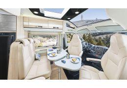 Camper Van DREAMER D55 Limited Select in Catalog