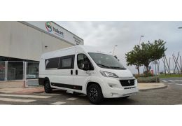DREAMER Fun D60 · Camper Van