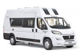 DREAMER Fun Camper Five · Camper Van
