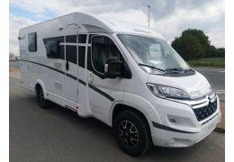 SUNLIGHT Van V69 Adventure · Low Profile Motorhome