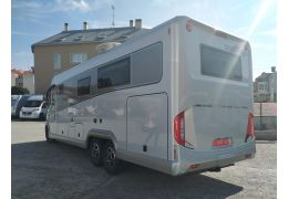 Integral Motorhome CARTHAGO Liner For Two 53 L in Catalog