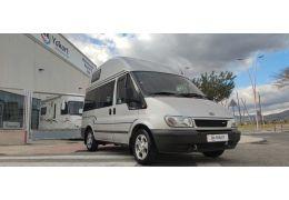WESTFALIA Nugget Euroline · Camper Van usada