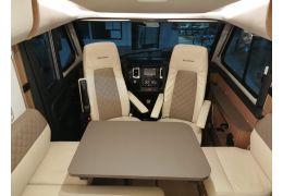 Integral Motorhome BURSTNER Ixeo I 690G in Sale Occasion