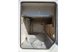 Integral Motorhome ROLLER TEAM Zefiro 267 INT in Catalog