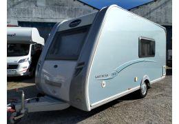 CARAVELAIR Venicia 420 · Caravan usada