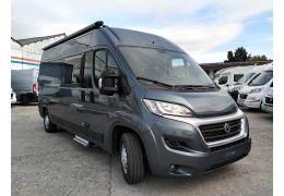 SUNLIGHT Cliff 600 · Camper Van