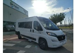 DREAMER D68 Exclusive · Camper Van
