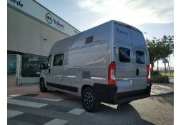 Camper Van DREAMER Family Van in Sale Occasion