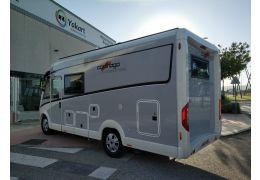 Integral Motorhome CARTHAGO C-Compactline I138 in Sale Occasion