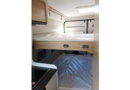 Camper Van SUNLIGHT Cliff 601 in Catalog