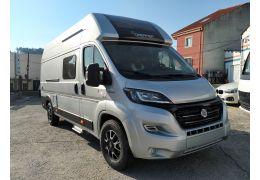 DREAMER Camper Van XL · Camper Van