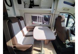 Camper Van DREAMER Camper Van XL in Catalog