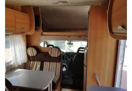 Capuchina Motorhome MC LOUIS M 700 in Sale Occasion