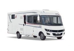 RAPIDO 896F · Integral Motorhome