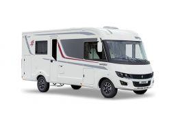 RAPIDO 854 F Modelo 2022 · Integral Motorhome