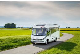 CARTHAGO Liner for two 53 · Integral Motorhome