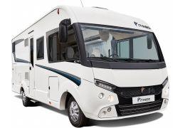 ITINEO MC 740 Spirit Edition Modelo 2021 · Integral Motorhome