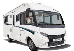 ITINEO MC 700 Modelo 2021 · Integral Motorhome