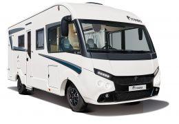 ITINEO FC 650 modelo 2020 · Integral Motorhome