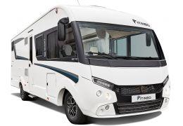 ITINEO SB740 Modelo 2021 · Integral Motorhome