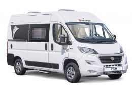 DREAMER D 42 FUN modelo 2021 · Camper Van