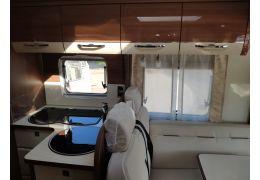 Integral Motorhome LMC ExpIorer Comfort I 695 in Rent