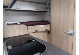 Low Profile Motorhome SUNLIGHT V 60 in Rent