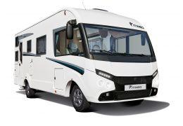 ITINEO SB700 modelo 2020 · Integral Motorhome