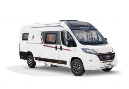 RAPIDO V62 2020 · Camper Van