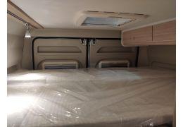 Camper Van SUNLIGHT Cliff 601 in Rent