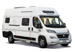 DREAMER Living Van Select modelo 2020 · Camper Van