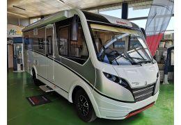 DETHLEFFS Globebus I 6