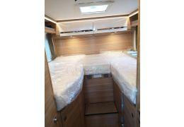 Integral Motorhome DETHLEFFS Globebus I 6 in Rent