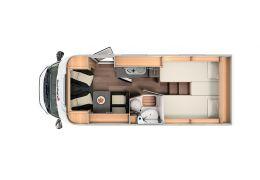 Low Profile Motorhome SUNLIGHT V66 in Rent