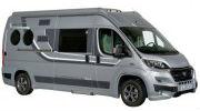 Rental of Camper Van